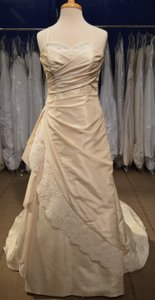 DaVinci Bridal 8250 Wedding Dress