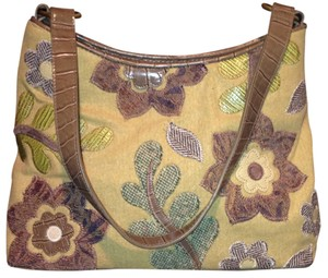 BUENO Satchel in MULTI COLOR