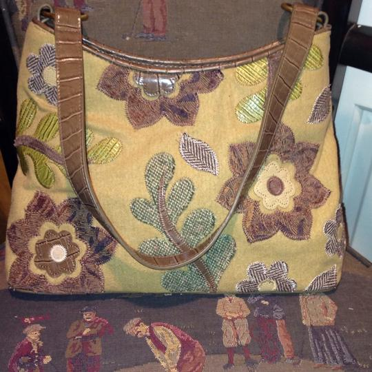 Other Satchel in MULTI COLOR