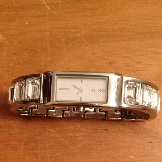 DKNY Crystal Watch