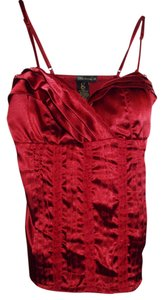 Grass Collection Top Red