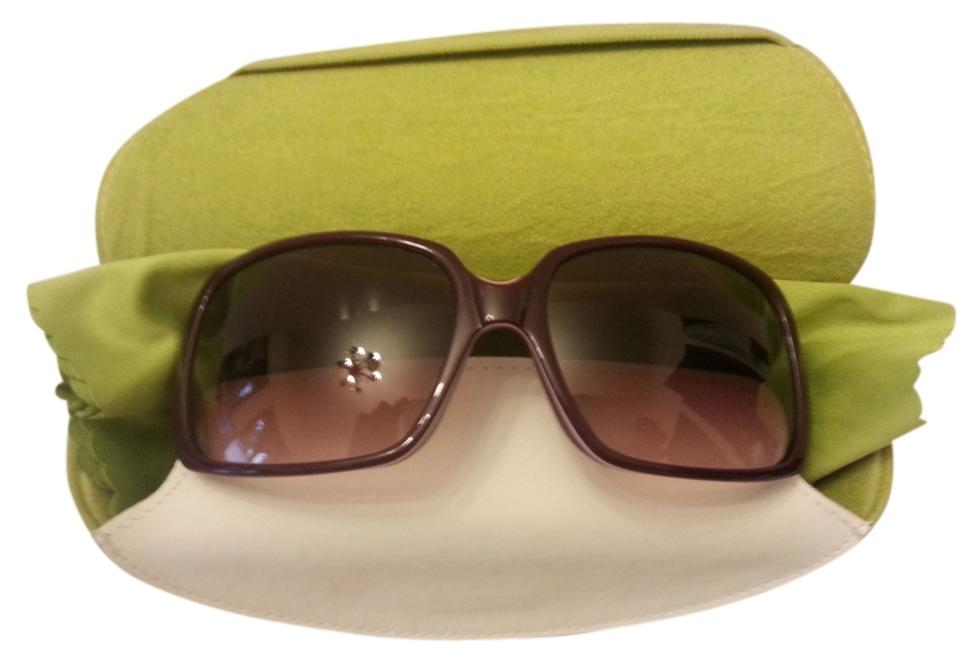 9a47b3509b4b Lacoste Lacoste purple with pink accent sunglasses ...