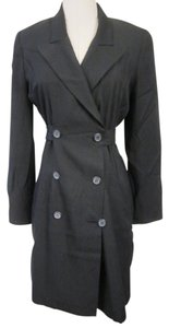 Hugo Buscati Trench Coat