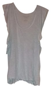 American Eagle Outfitters Top Light Blue