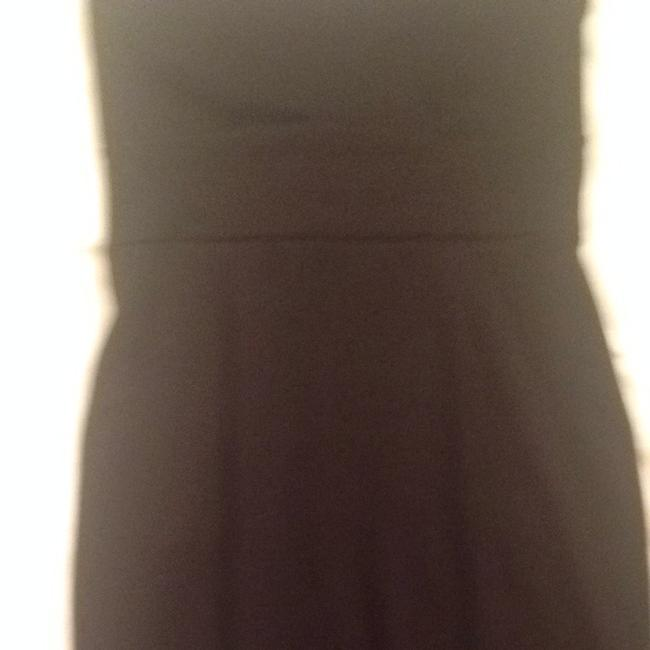 LC Lauren Conrad short dress Black on Tradesy