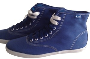 Keds Royal Blue Athletic