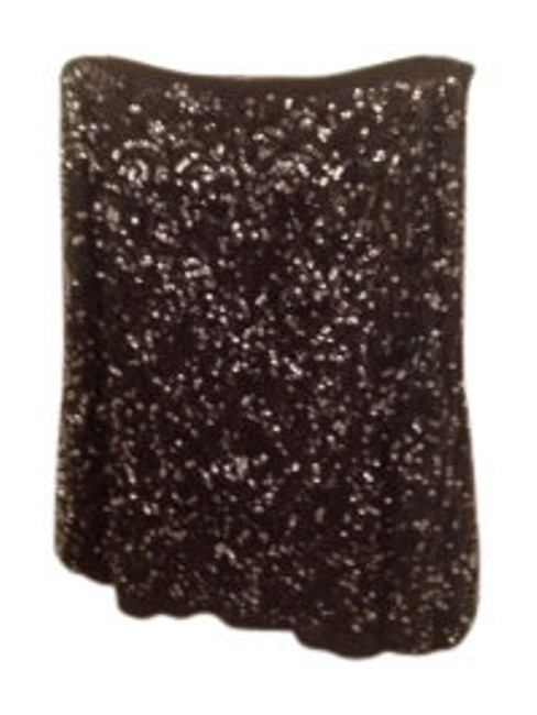 Preload https://img-static.tradesy.com/item/7512/bcbgmaxazria-black-sequence-skirt-mini-cocktail-dress-size-0-xs-0-0-650-650.jpg