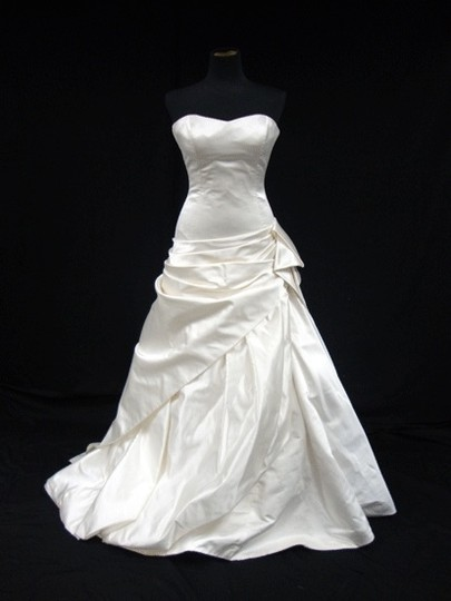 "Ulla-Maija ""maxine"" Wedding Dress"