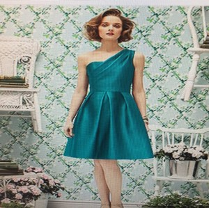 Lela Rose Jade Lr191 Dress