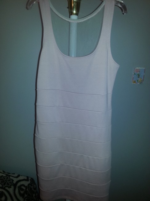 Guess Mesh Party Dress