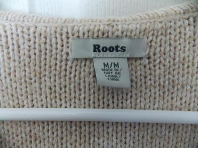 Roots Cardigan