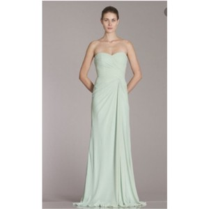 Monique Lhuillier Mint 450170 Dress