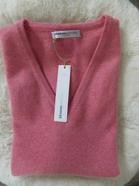 Johnstons cashmere Sweater
