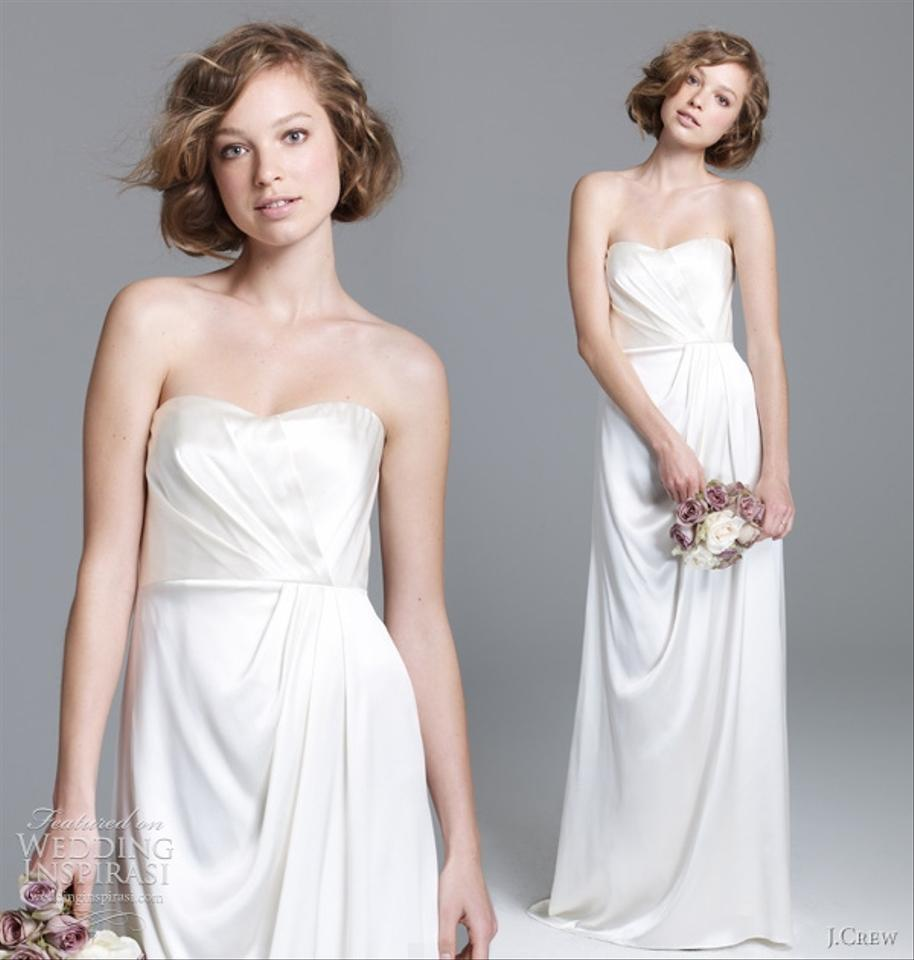 Jew lorabelle wedding dress from rose on tradesy ombrellifo Choice Image