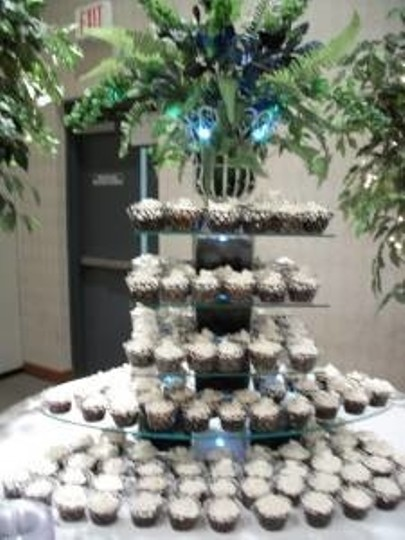 Other Cupcake Stand Reception Decoration