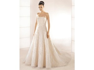 Anjolique 403 Wedding Dress