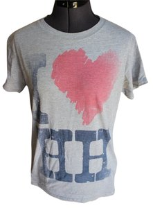 Hunter Hayes Band T Shirt Grey