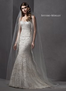 Maggie Sottero Yolanda Wedding Dress