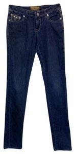 Sisly Straight Leg Jeans-Medium Wash