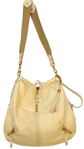 Olivia M Leater Large Cross Body Bag