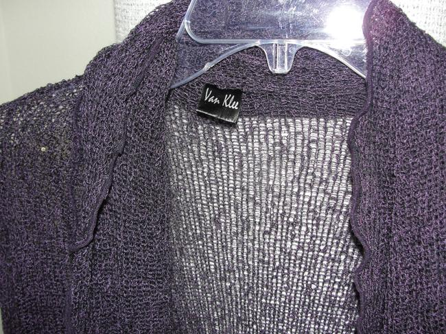 van klee Sweater