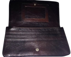 WILSONS THE LEATHER EXPERTS WOMENS WILSONS WALLET
