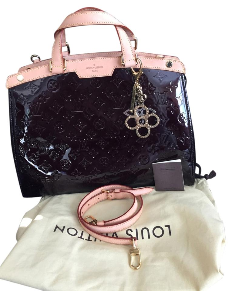 Celebrity Fashion Designer Handbags louis vuitton brea bag ...