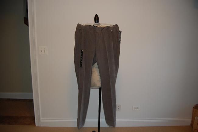 Banana Republic Wide Leg Pants Gray