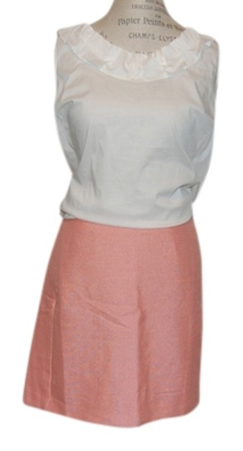 Item - Peach From The Skirt Size 14 (L, 34)