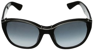 3.1 Phillip Lim Brand New 3.1 Phillip Lim Black Chunky Frame Sunglasses