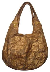 Big Buddha Faux Leather Hobo Bag