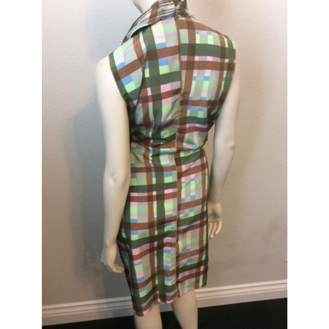 Missoni short dress Multicolor on Tradesy Image 2