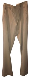 Ralph Lauren Trouser Pants Ralph Lauren Tan