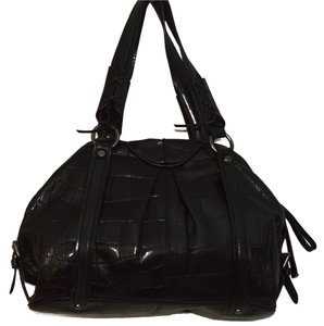 Francesco Biasia Lether Shoulder Bag