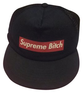 Magic Headwear Supreme B*tch Snapback