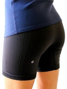 Lululemon Lululemon Black Sculpt Shorts 4 NWT