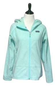 Patagonia Mint green Jacket