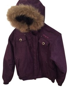 686 Parka Faux Fur Jacket