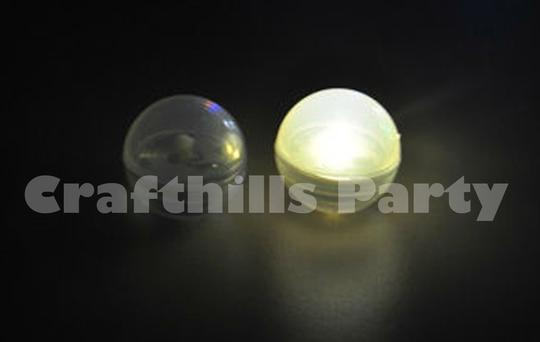 Preload https://img-static.tradesy.com/item/7533115/warm-white-48-pcs-led-fairy-mini-glowing-waterproof-floating-ball-light-for-party-floral-ceremony-de-0-0-540-540.jpg