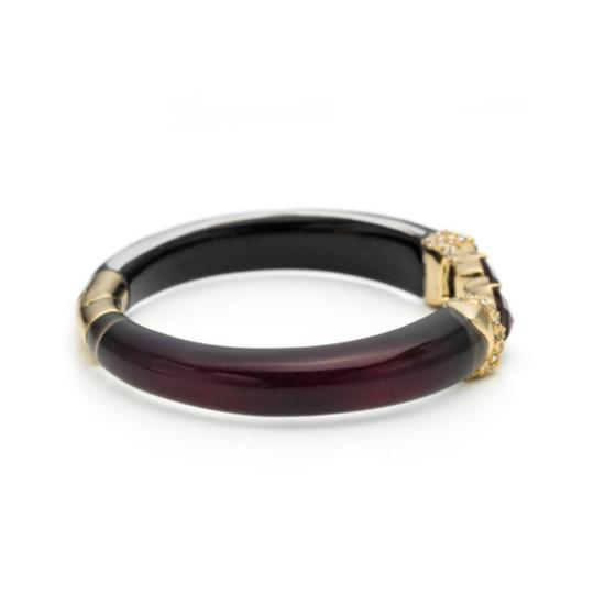 Alexis Bittar Alexis Bittar Liquid Metal Brake Hinge Bracelet. t New With Tags Image 10