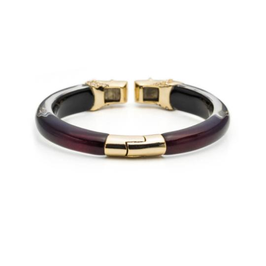 Alexis Bittar Alexis Bittar Liquid Metal Brake Hinge Bracelet. t New With Tags Image 11