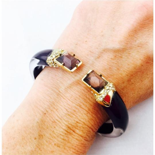 Alexis Bittar Alexis Bittar Liquid Metal Brake Hinge Bracelet. t New With Tags Image 7
