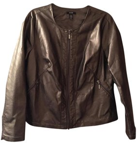 Alfani Metallic Jacket