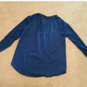 Kenneth Cole Top blue