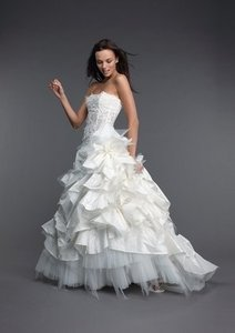 Cymbeline Paris Domingo Wedding Dress