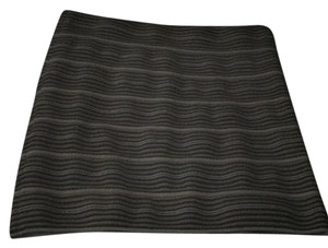 Pleasure Doing Business Mini Skirt