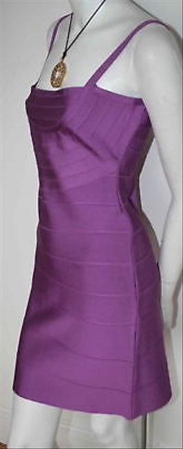 Preload https://img-static.tradesy.com/item/7538263/herve-leger-violet-purple-stretch-bandage-cocktail-dress-0-0-650-650.jpg