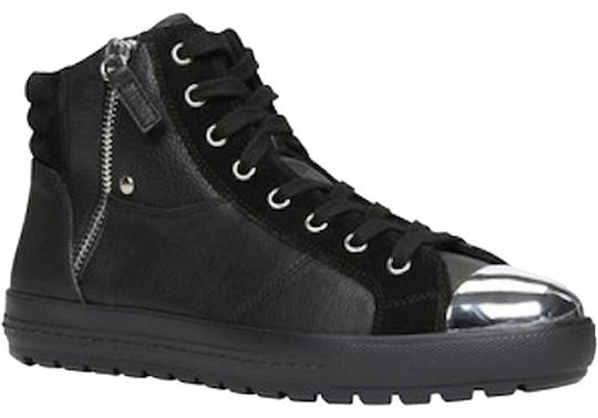 Preload https://img-static.tradesy.com/item/7538266/aldo-black-hightops-sneakers-with-silver-cap-bootsbooties-size-us-6-regular-m-b-0-1-540-540.jpg
