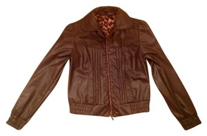 New Directions Chocolate Brown Jacket