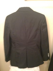 Escada Escada Black 2 Pc Pants Suit